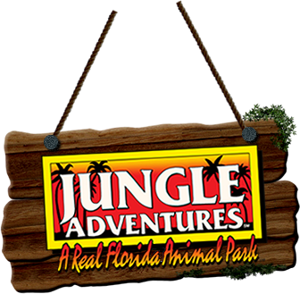 Jungle Adventures - A Real Florida Animal Park